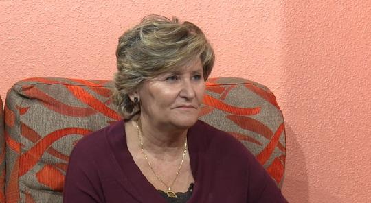 Testimonio de María Prado
