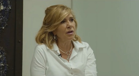 Testimonio de María Socorro López