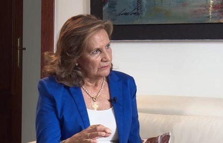 Testimonio de Mari Carmen de Felipe