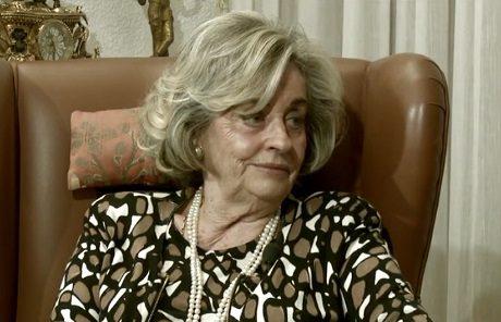Testimonio de Maribel Franco