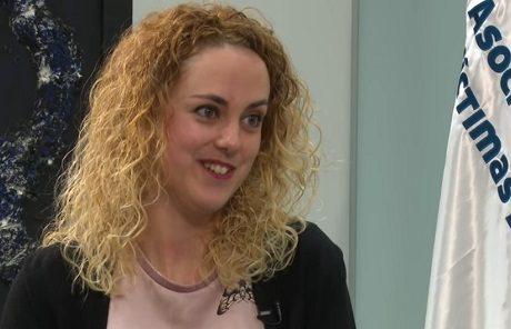 Testimonio de Mercedes Muñoz Araujo