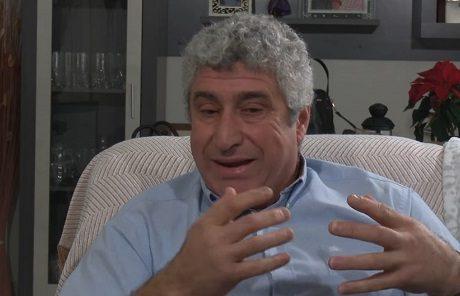 Testimonio de Pedro Jiménez