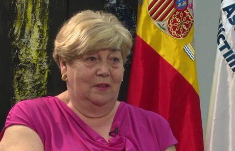 Testimonio de Ana María Palomo