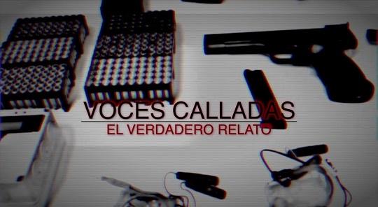 Voces Calladas. El verdadero relato