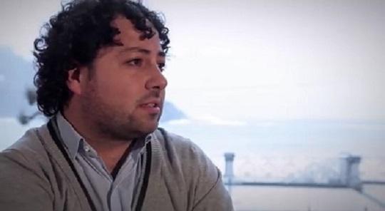 Entrevista a Cristian Matías