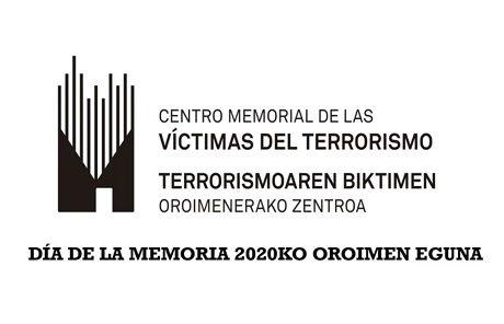 Día de la memoria 2020