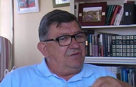 Entrevista a Teo Uriarte