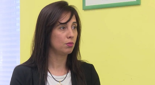 Testimonio de Ana Pilar Mata
