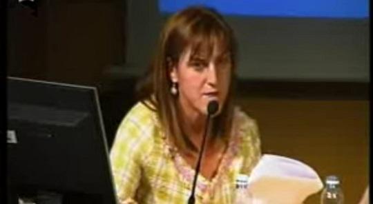 Testimonio de Pilar Zubiarrain